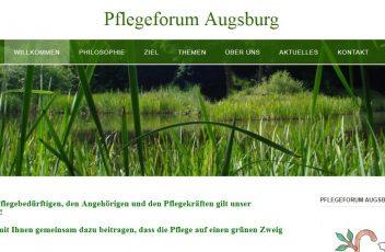 Pflegeforum-Augsburg
